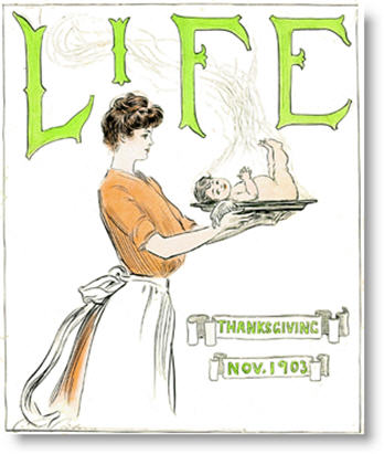 gibson-thanksgiving-life-1903