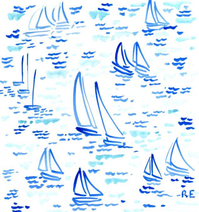 PvE -Summer Sailboats090