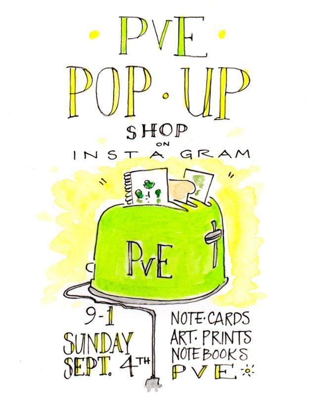 PvE -Pop up shop130