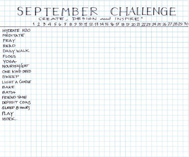 PvE -September challenge129